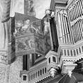 Interieur, het rugwerk van het orgel, binnenzijde linkerluik - Goes - 20079457 - RCE.jpg