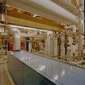 Interieur, technische installaties op de zolder van De Lussanetvleugel, oudbouw - Middelburg - 20374650 - RCE.jpg