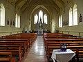 Interior, St Patrick's Church - geograph.org.uk - 1865376.jpg
