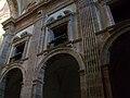 Interior de l'església de Sant Miquel dels Reis, València.JPG