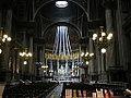 Interior of Église de la Madeleine, Paris 27 April 2008.jpg