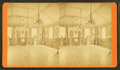 Interior of large room with piano, statues, benches and chairs lining it, from Robert N. Dennis collection of stereoscopic views.png