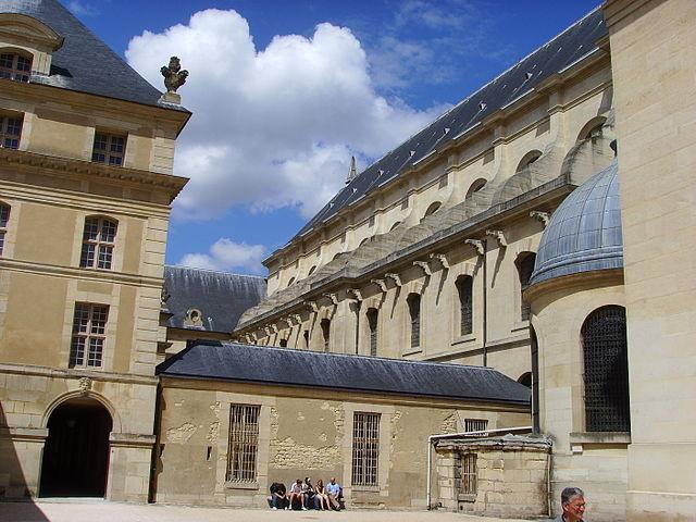 Cathédrale Saint-Louis-des-Invalides