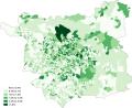 Irish Leeds 2011 census.png