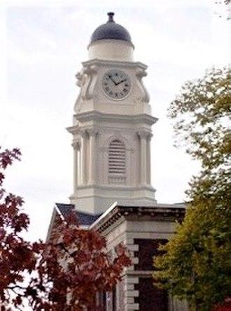 Irvington, New York - Irvington Town Hall