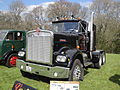 Isle of Wight Show Haulage WHJ 455M.JPG