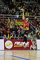 Israel Rodríguez - Bilateral España-Portugal de voleibol - 04.jpg