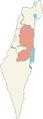 Israel judea and samaria dist.png