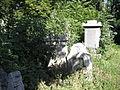 Israelitischer Friedhof Währing September 2006 002.jpg