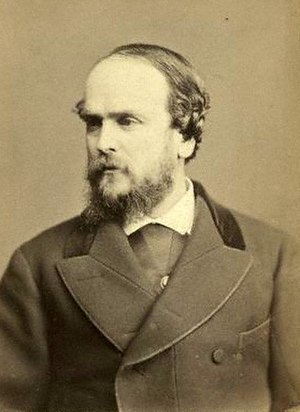 Italo Gardoni - Italo Gardoni in 1874