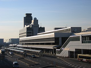 Itami Airport airport in Hyogo and Osaka prefecture, Japan