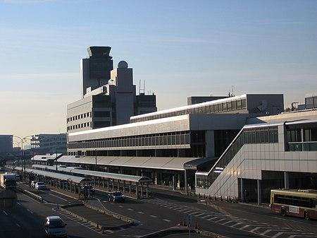 Lapangan Terbang Antarabangsa Osaka