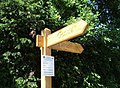 Itzehoe, Germany - Europaeischer Fernwanderweg E1.jpg