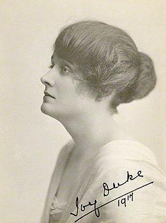 Ivy Duke British actress