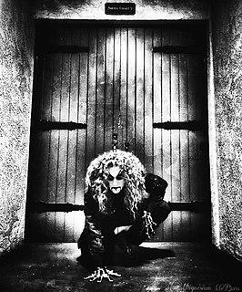 Demoncy American Black metal band