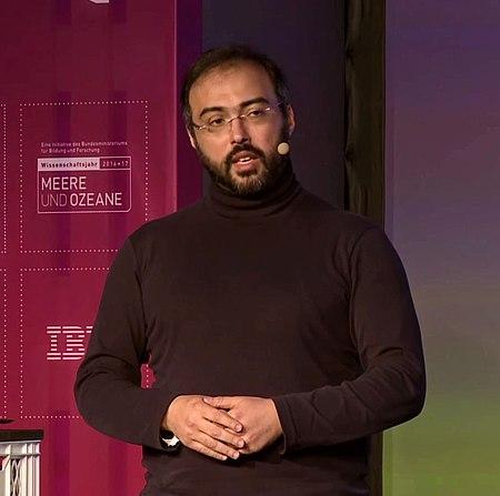 Iyad El-Baghdadi - re-publica 2017.jpg