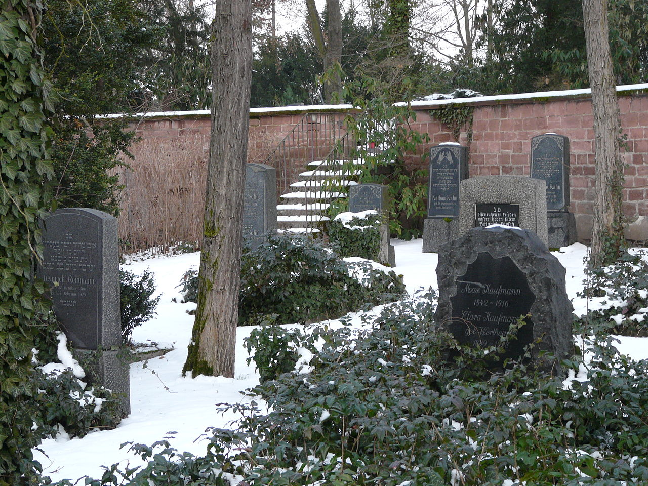 Jüdischer Friedhof Feudenheim Talstr 03 fcm.jpg