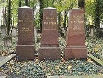 Jüdischer Friedhof Schönhauser Allee Berlin Nov.2016 - 30.jpg
