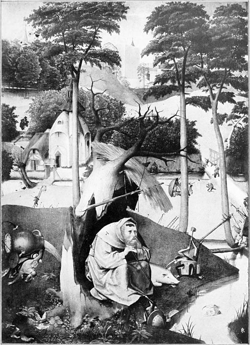 J. Bosch Prado Temptation of Saint Anthony (black and white).jpg