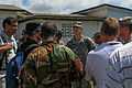 JFC-UA Army mobile lab recon team checks out Greenville 141203-A-YF937-404.jpg