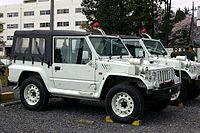 Mitsubishi Type 73 Light Truck thumbnail