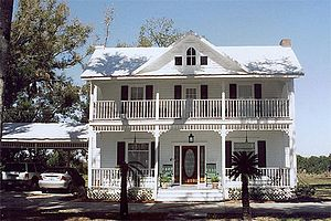 National Register of Historic Places listings in DeSoto County, Florida