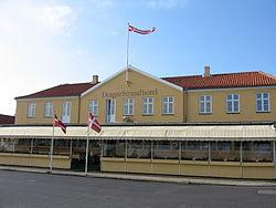 Dragoer Strandhotel