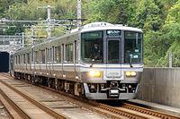 JRW series223-5000 Seto-Ohashi.JPG