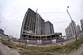 JW Marriott Hotel Under Construction - Eastern Metropolitan Bypass - Kolkata 2013-11-28 0868.JPG