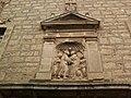 Jaén - San Andrés, fachada de la calle Rostro K04.jpg