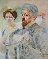 Jacek Malczewski - Autoportret - Google Art Project.jpg