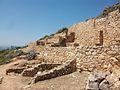 Jaciment del Tossal de Sant Miquel, ciutat ibera d'Edeta, Llíria.jpg