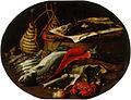 Jacob van der Kerckhoven - Ribe, pletenki, čebula in orehi.jpg