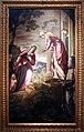 Jacopo Robusti detto il Tintoretto, Visitazione e i santi Giuseppe e Zaccaria, 1550 circa.jpg