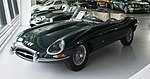 Jaguar E-Type Series 1 3.8 Litre 1961.jpg
