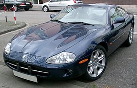 jaguar xk x100 wikipedia. Black Bedroom Furniture Sets. Home Design Ideas