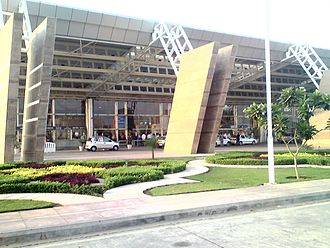 Jaipur International Airport - Image: Jaipur Airport
