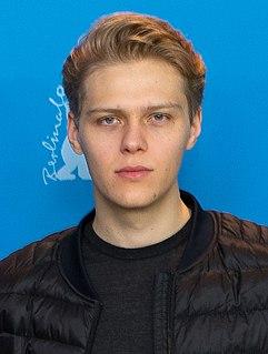 Jakub Gierszał Polish actor