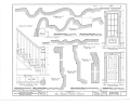 James Frazer House, Honey Creek, Walworth County, WI HABS WIS,51- ,1- (sheet 7 of 7).png