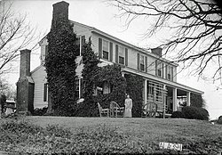 James Greer Bankhead House (Sulligent, Alabama).jpg