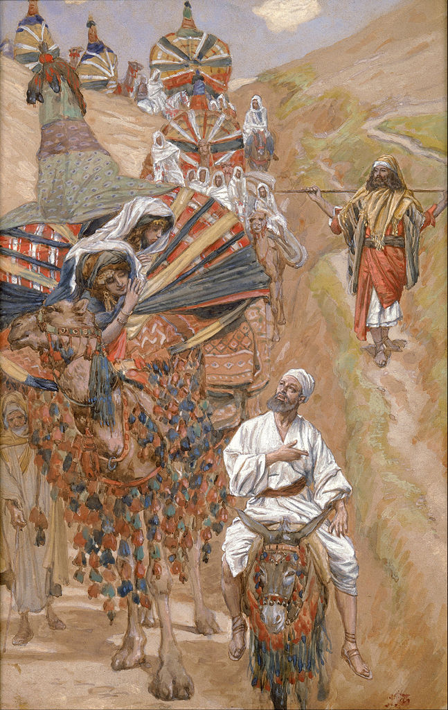 Nehemiah S Men Were So Busy They Took Off Their Clothes