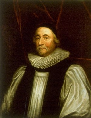James Ussher, Archbishop of Armagh (4 January ...