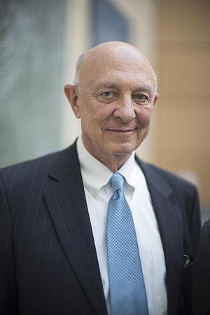R. James Woolsey Jr. - Image: James Woolsey 2015