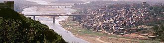 Jammu Division - Tawi River