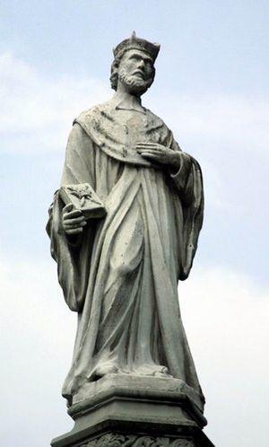 John Cantius - Saint John Cantius