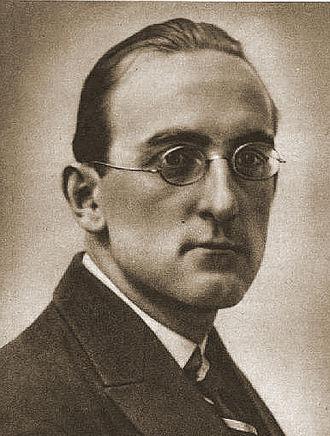 Jan Lechoń - Jan Lechoń