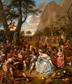 Jan Steen - Worship of the Golden Calf 52 9 58.jpg