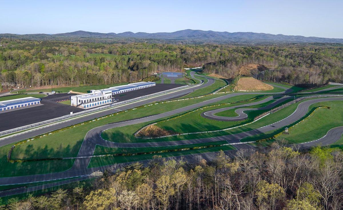 Atlanta Motorsports Park Wikipedia