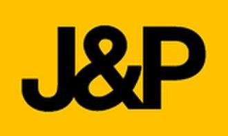 Joannou & Paraskevaides - Image: Jandp