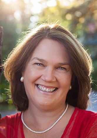 Jane Philpott - Image: Jane Philpott (cropped)